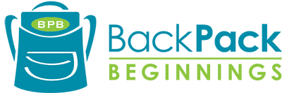Backpack Beginnings Retina Logo