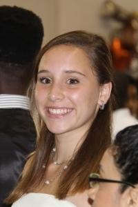 Cassandra Alvarino