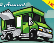 food truck festival event