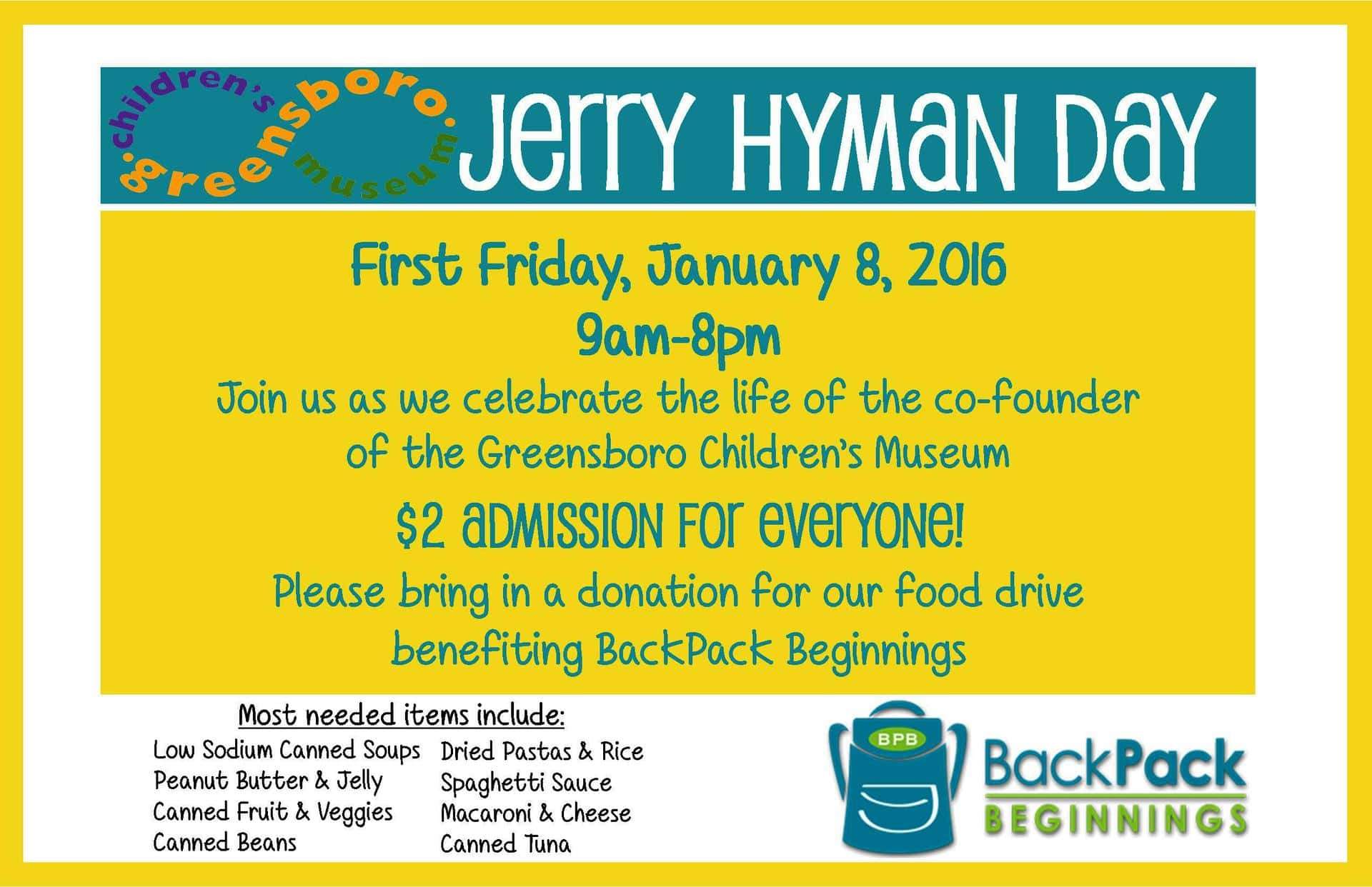 Jerry hyman day 2016 large