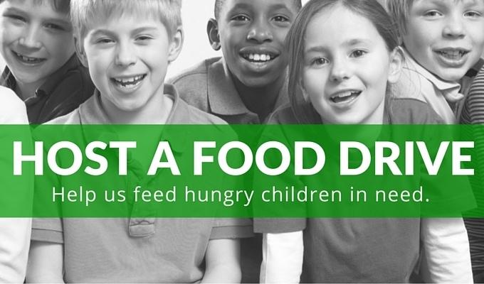 food drive banner v3
