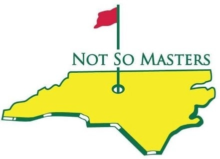 Not So Masters