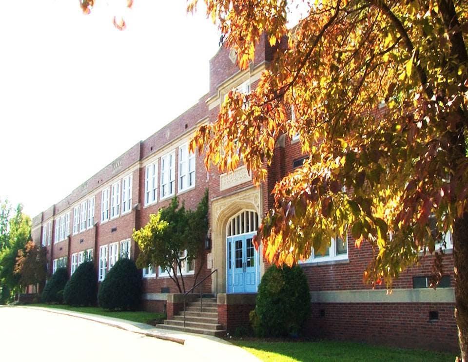Ceasar_Cone_Elementary_School