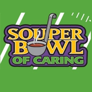 Souper Bowl Can Food Drive- Jan. 28
