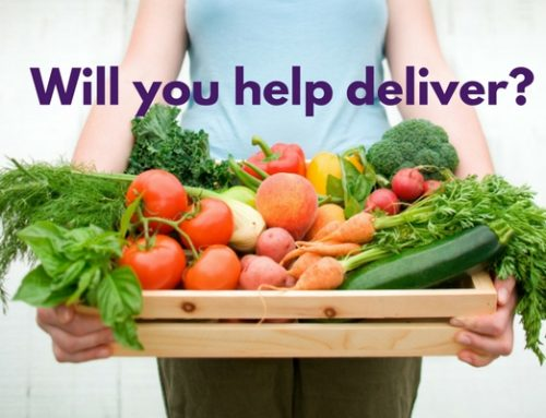 Delivering Fresh Food One Box at a Time