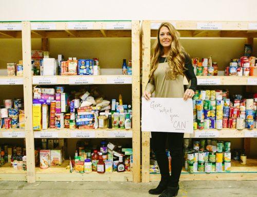 Volunteer Spotlight- Brandi Wilkinson-Rhew