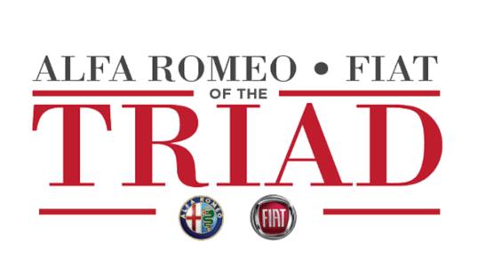 Fiat of the Triad