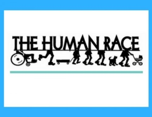 The Human Race- April 1, 2017