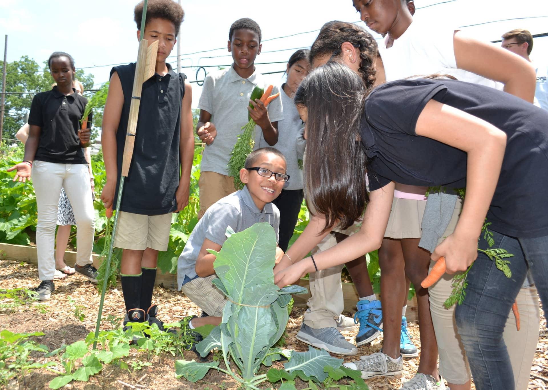 Hope Academy at FPC Garden