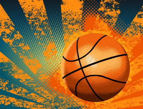 Hoops for the Hungry- Oct. 1, 2016