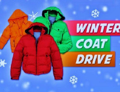 Capital Subaru Coat Drive- November 2016