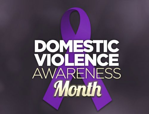 Helping the children of domestic violence