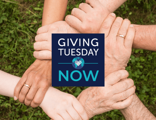 Giving Tuesday Now- COVID-19 Emergency
